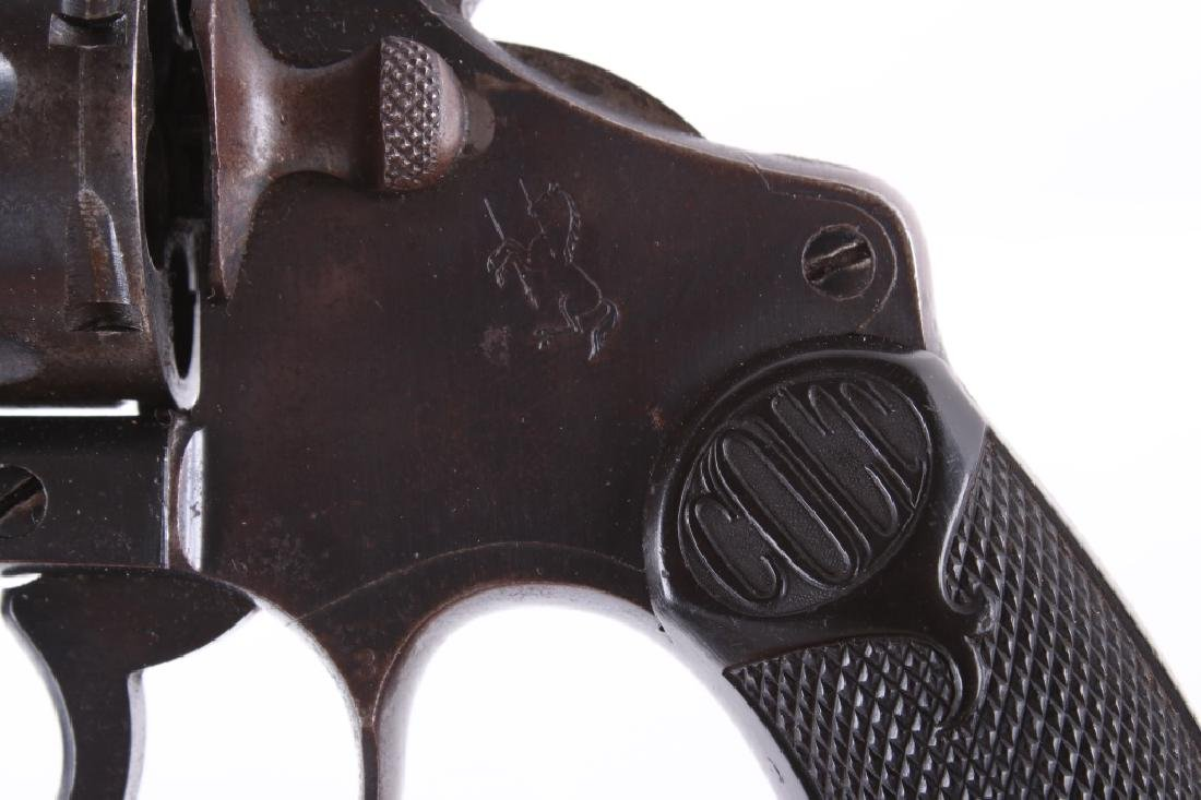 Colt Police Positive Special 32-20 Revolver c1919 - 9