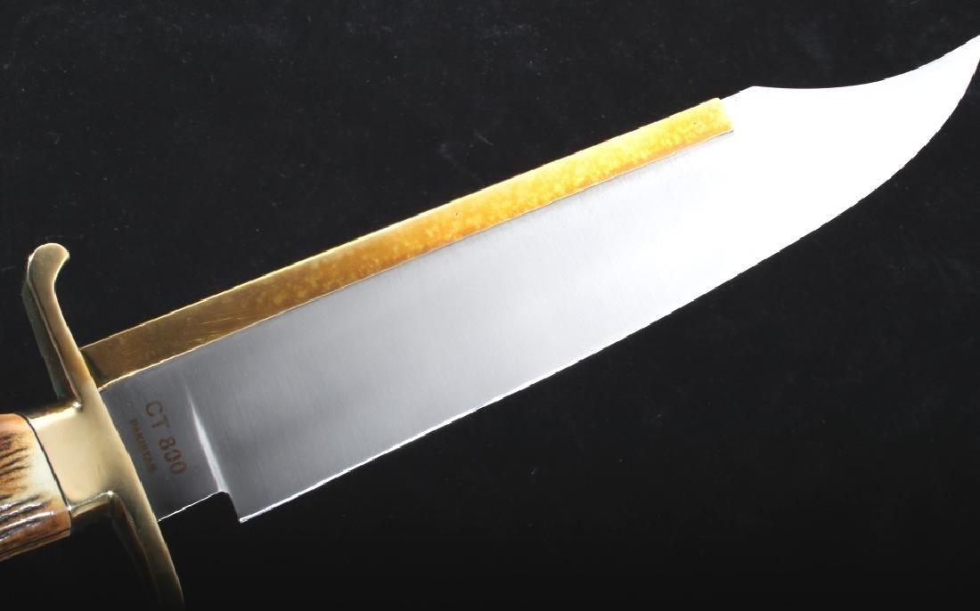 Colt Alamo 175th Anniversary Collectors Knife - 4