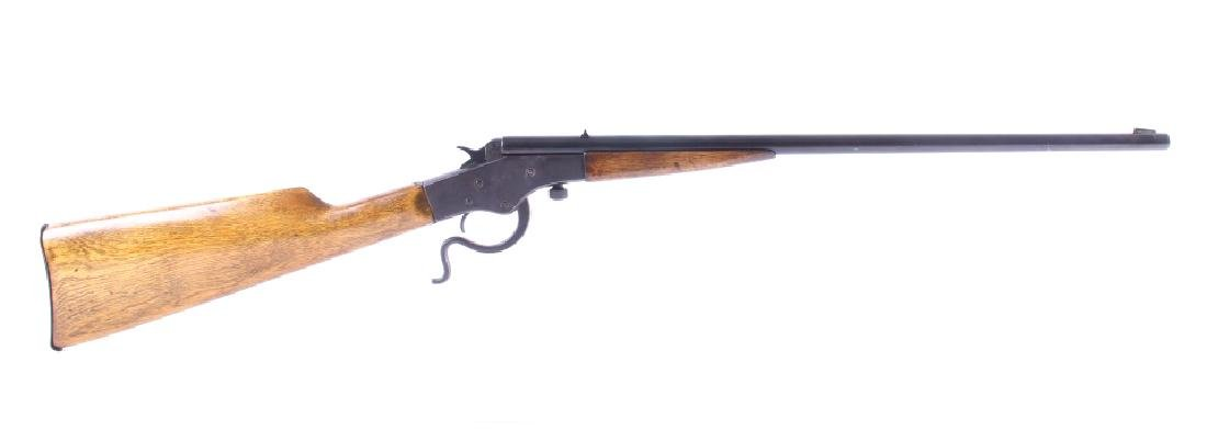 Stevens Crack Shot Model 26 Lever Action 22 Rifle