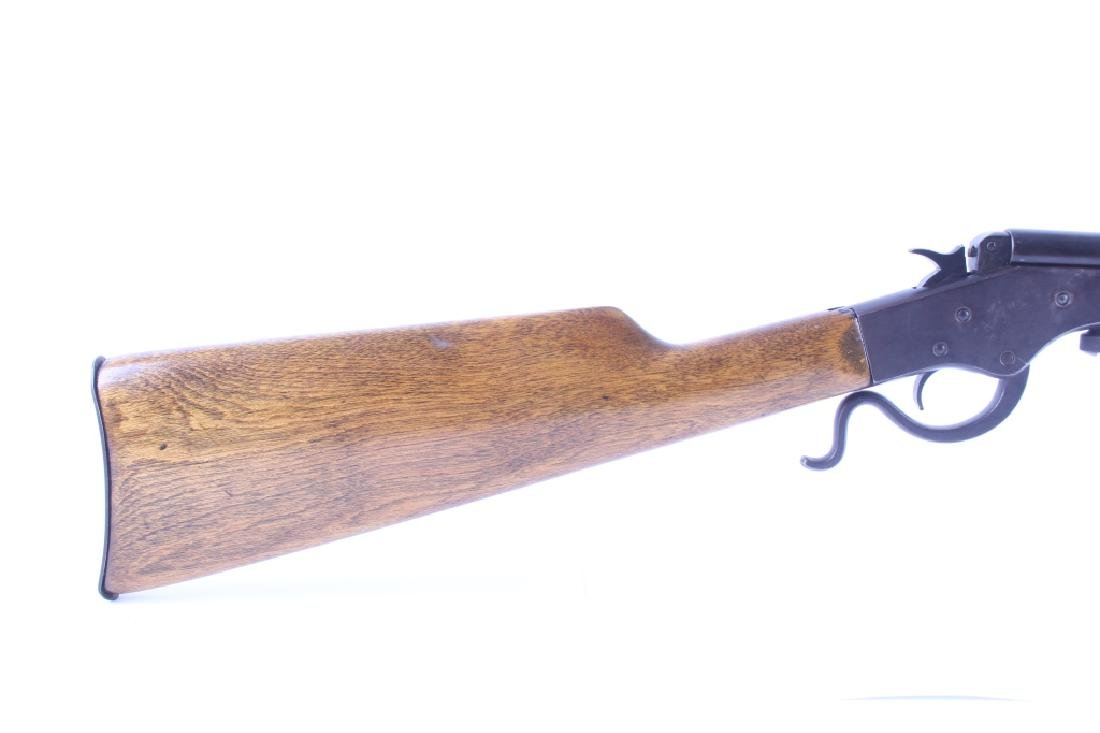 Stevens Crack Shot Model 26 Lever Action 22 Rifle - 6