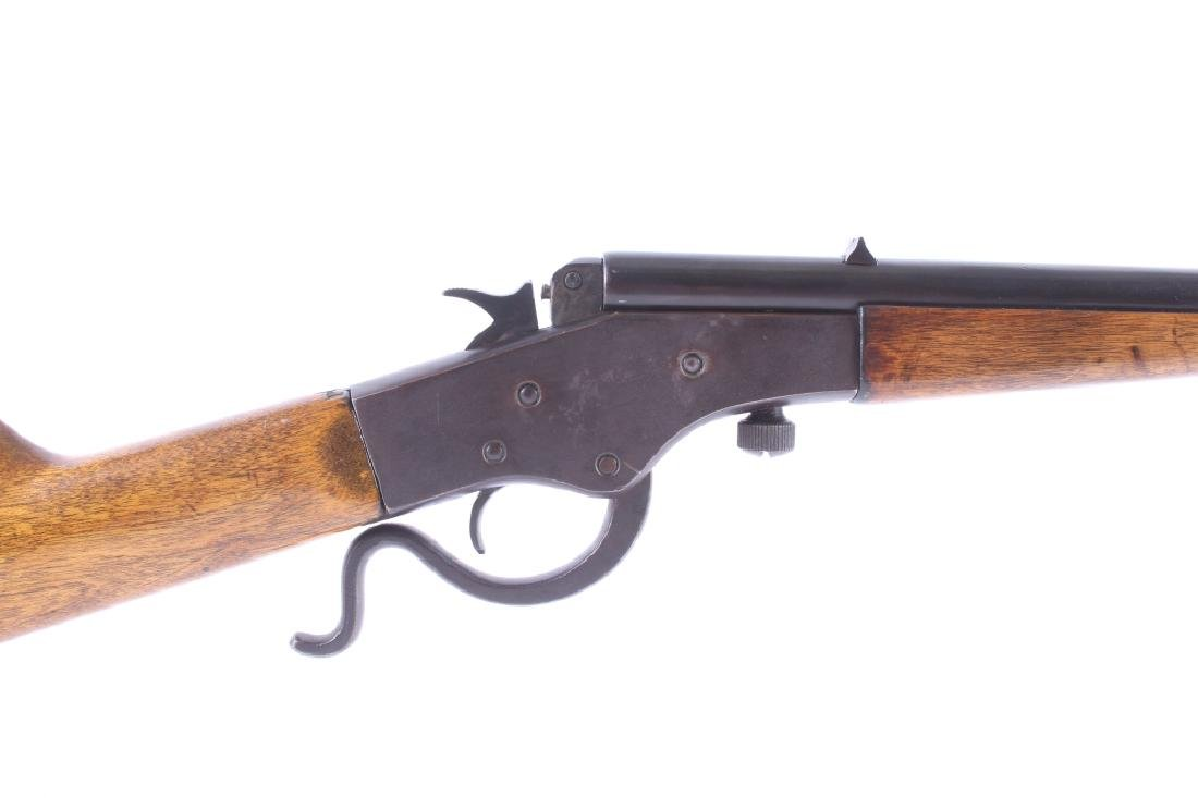 Stevens Crack Shot Model 26 Lever Action 22 Rifle - 7