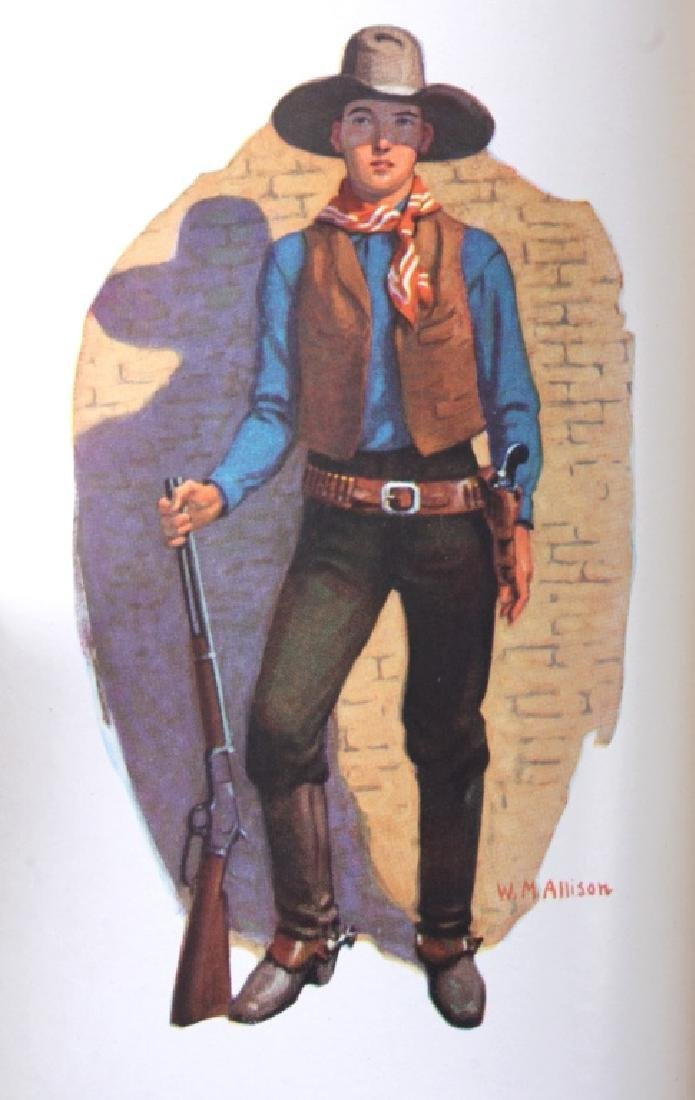 The Authentic Life of Billy the Kid First Edition - 4