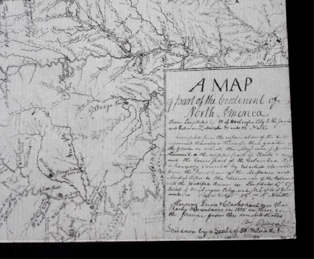 Journals of the Expedition Lewis and Clark 1st Ed - 10