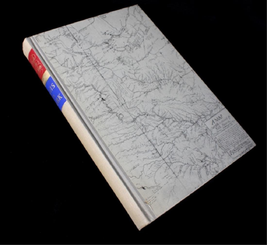 Journals of the Expedition Lewis and Clark 1st Ed - 2