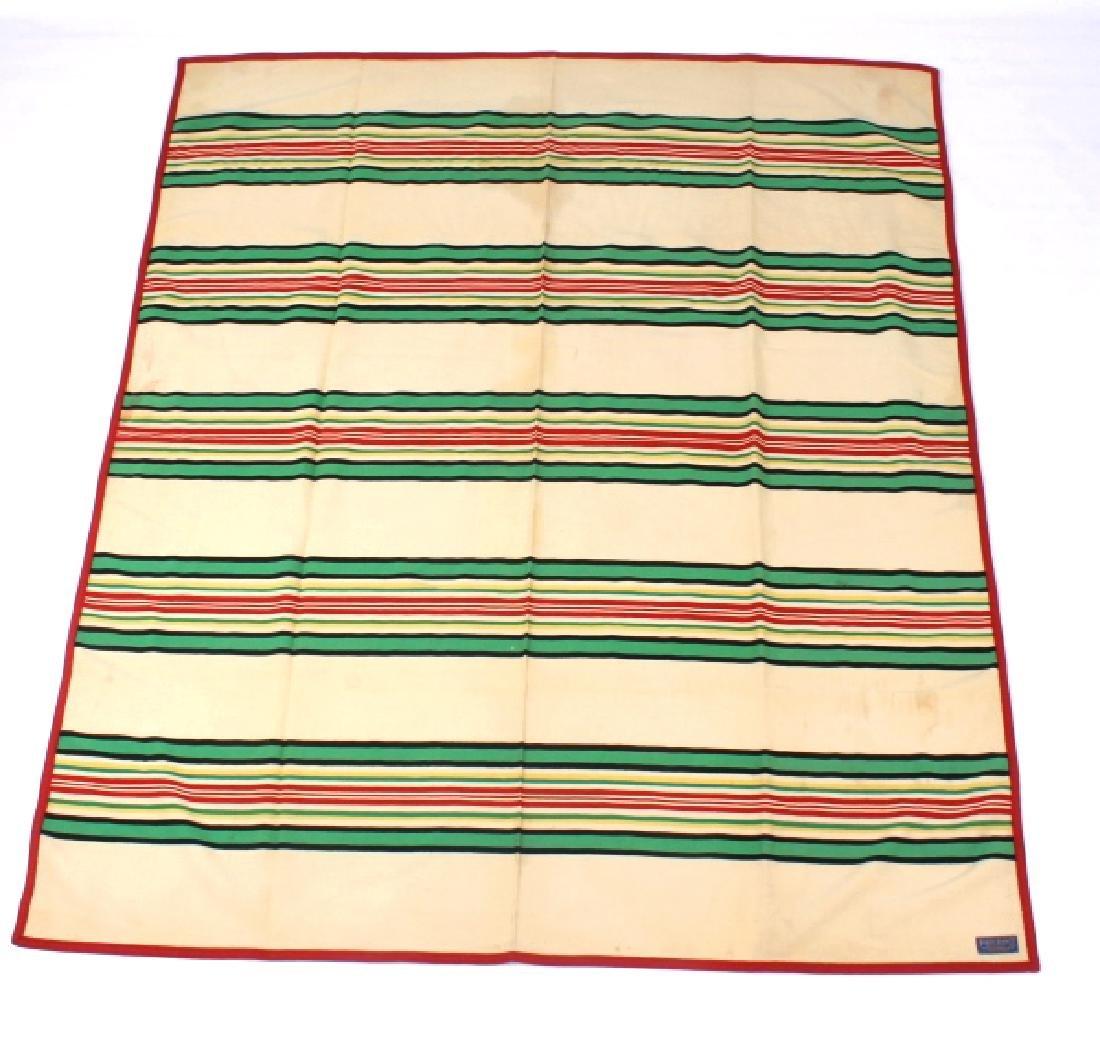 Pendleton Beaver State Wool Blanket c. 1930 - 2