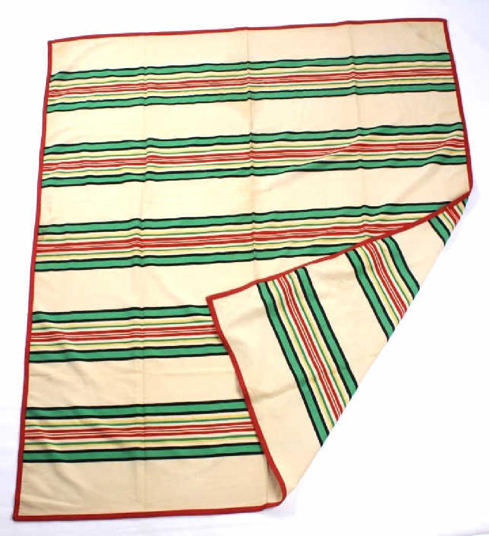 Pendleton Beaver State Wool Blanket c. 1930 - 7