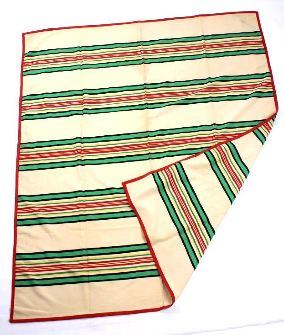 Pendleton Beaver State Wool Blanket c. 1930 - 8