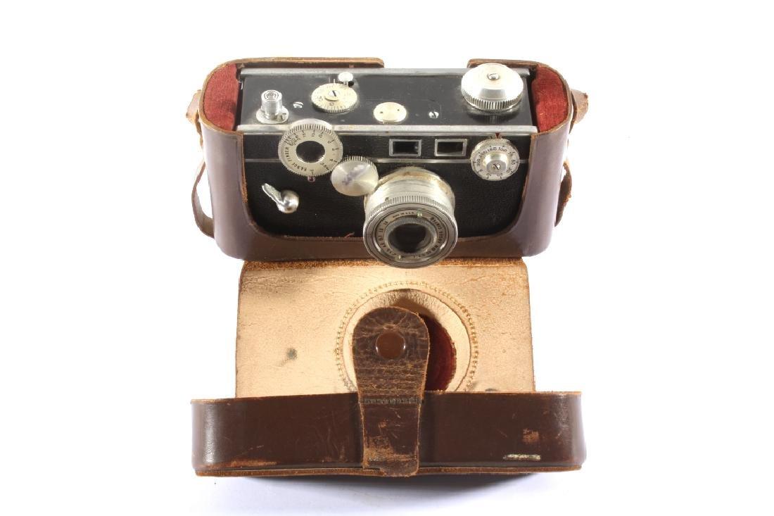 Vintage Camera Collection - Kodak, Certo, Argus - 2