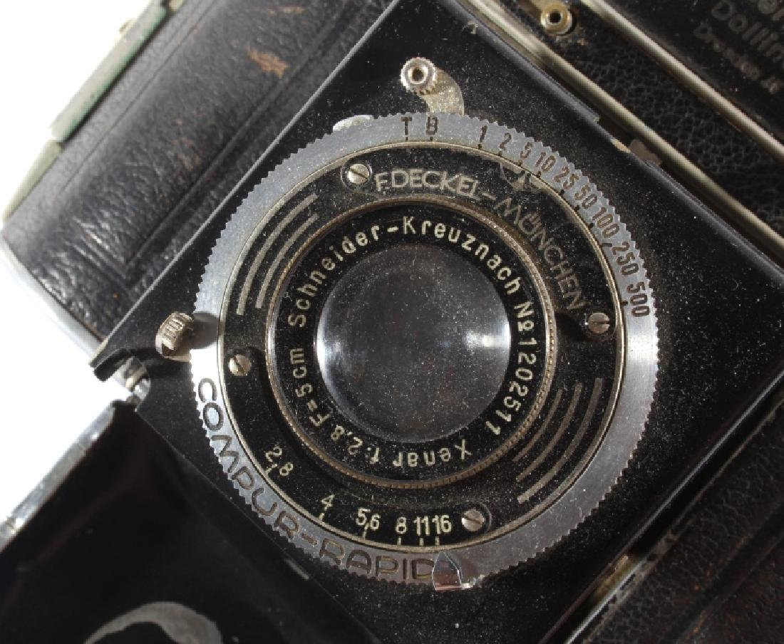Vintage Camera Collection - Kodak, Certo, Argus - 7
