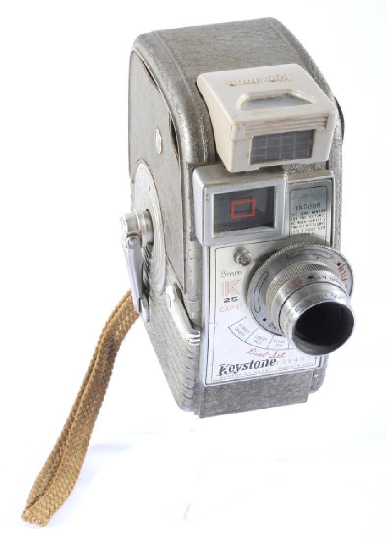 Vintage Camera Collection - Kodak, Certo, Argus - 9