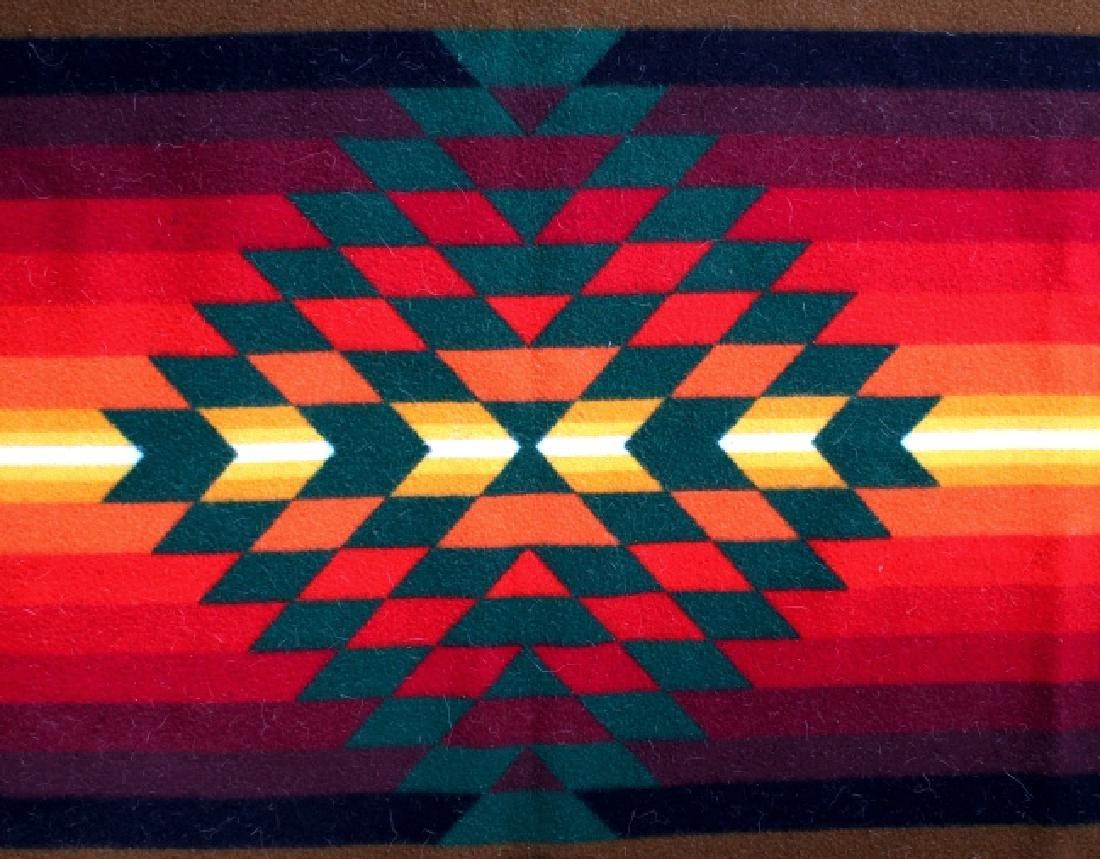 Pendleton Beaver State Two Sided Wool Blanket - 2