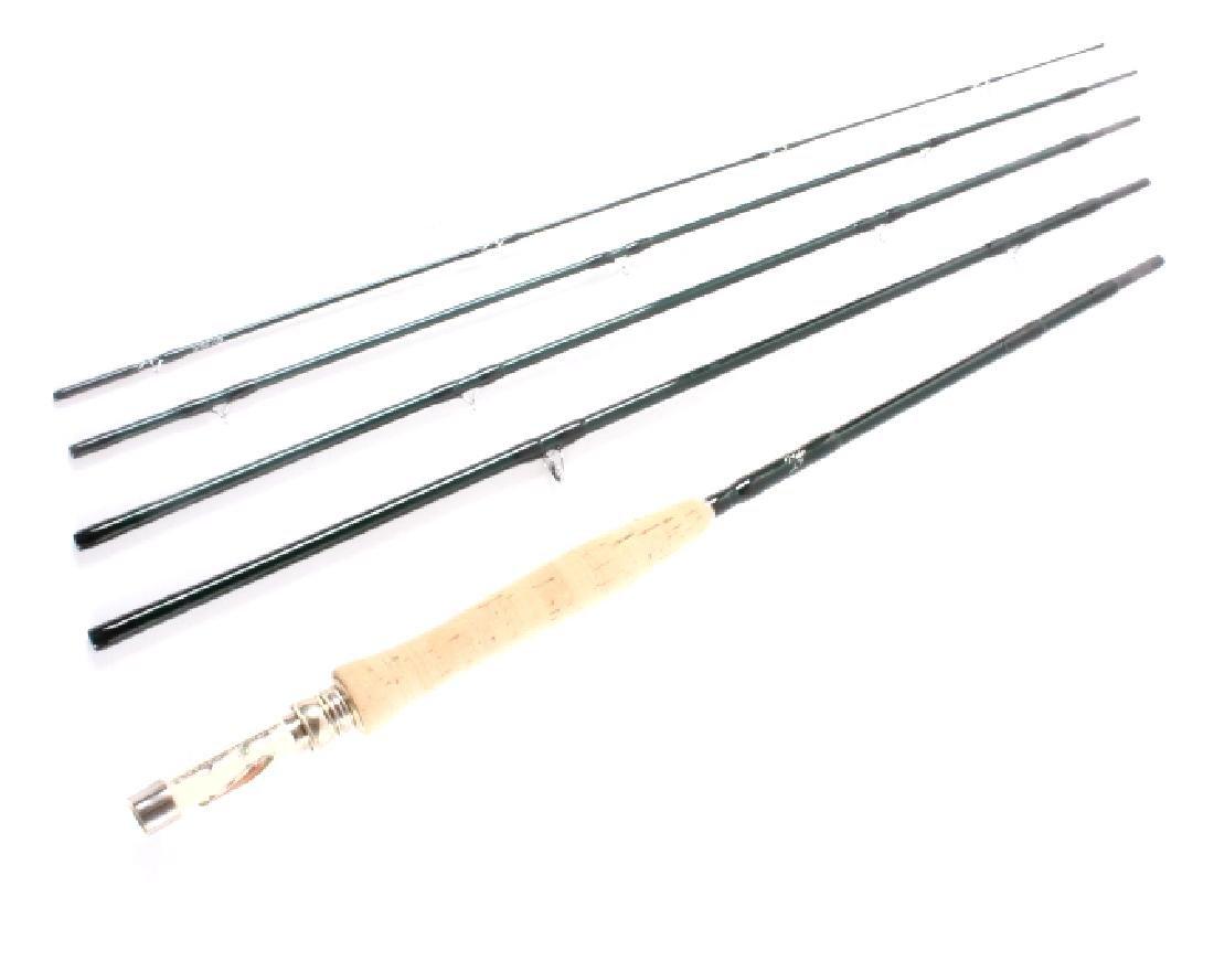 Winston 6 weight Custom Fly Fishing Rod - 2