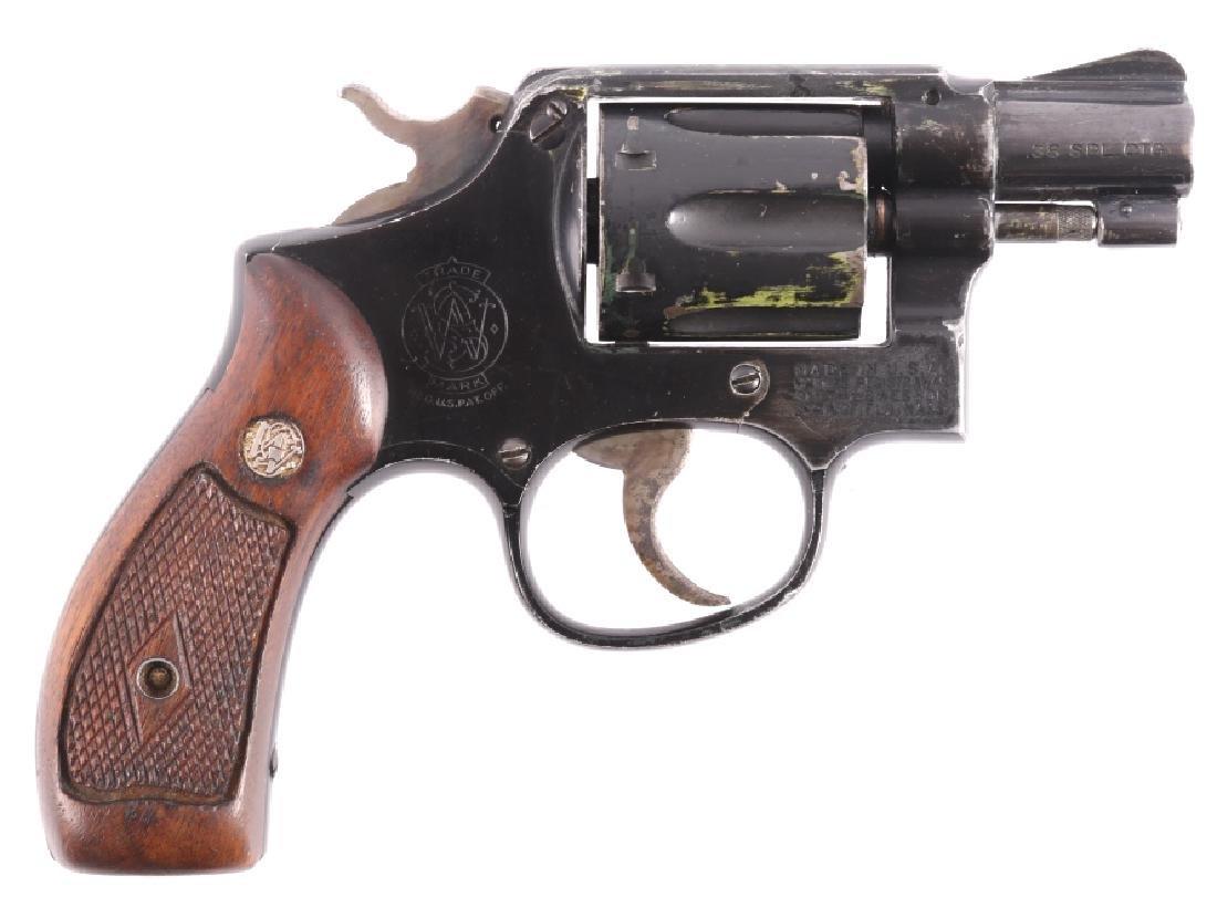 Smith & Wesson M13 Aircrewman .38Spl Revolver RARE