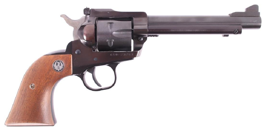 Ruger New Model Single Six .32 H&R Mag Revolver