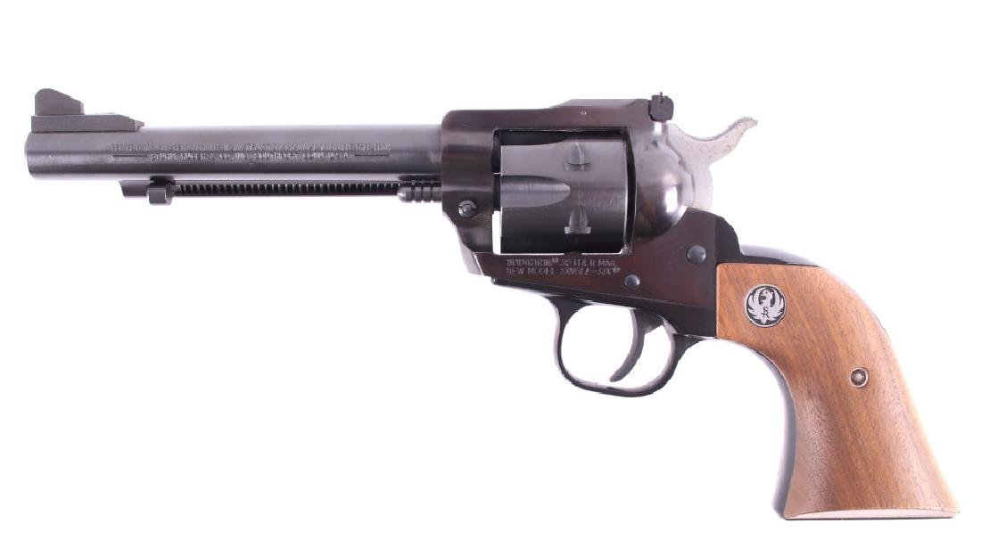 Ruger New Model Single Six .32 H&R Mag Revolver - 2