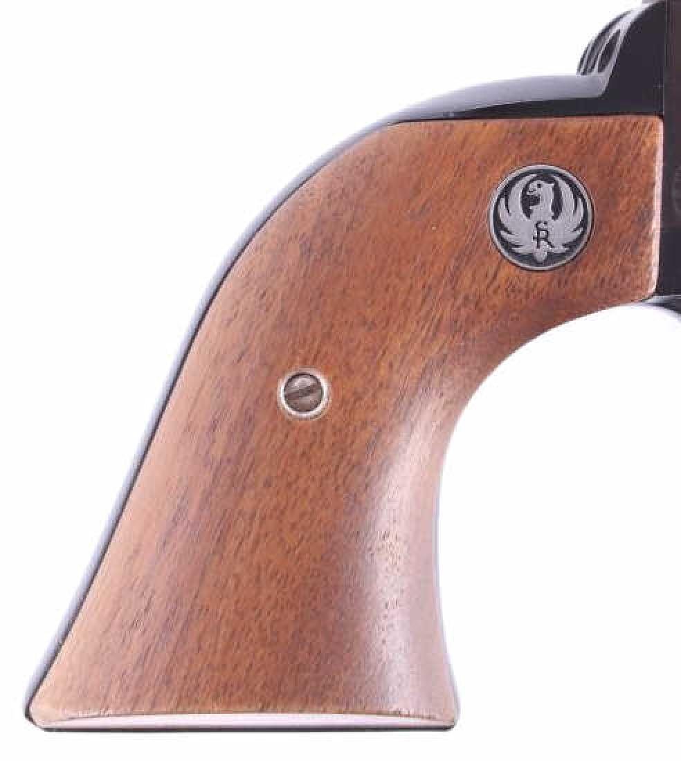 Ruger New Model Single Six .32 H&R Mag Revolver - 8