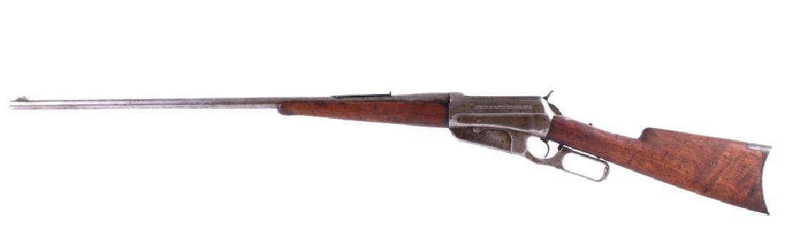 Winchester Model 1895 .30-40 US Lever Action Rifle - 2