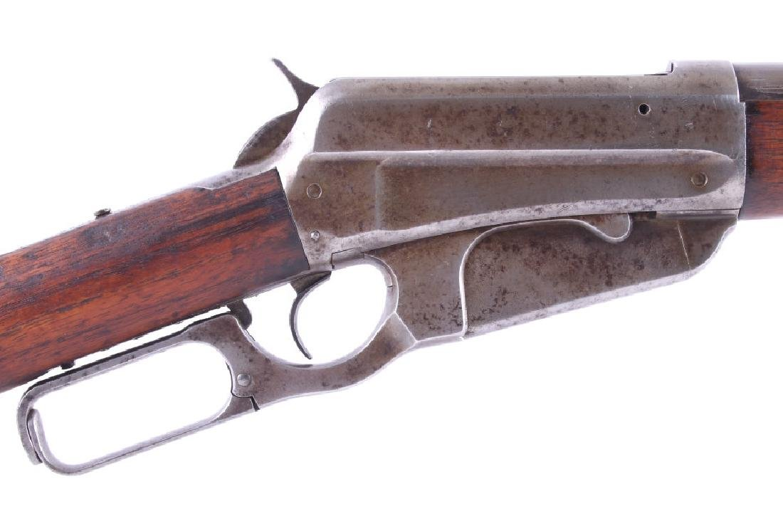 Winchester Model 1895 .30-40 US Lever Action Rifle - 5