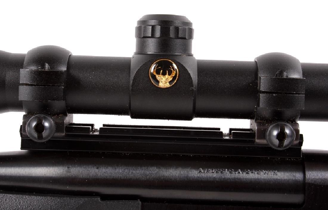 Rossi 243 Win Single Shot Break Action Rifle - 7