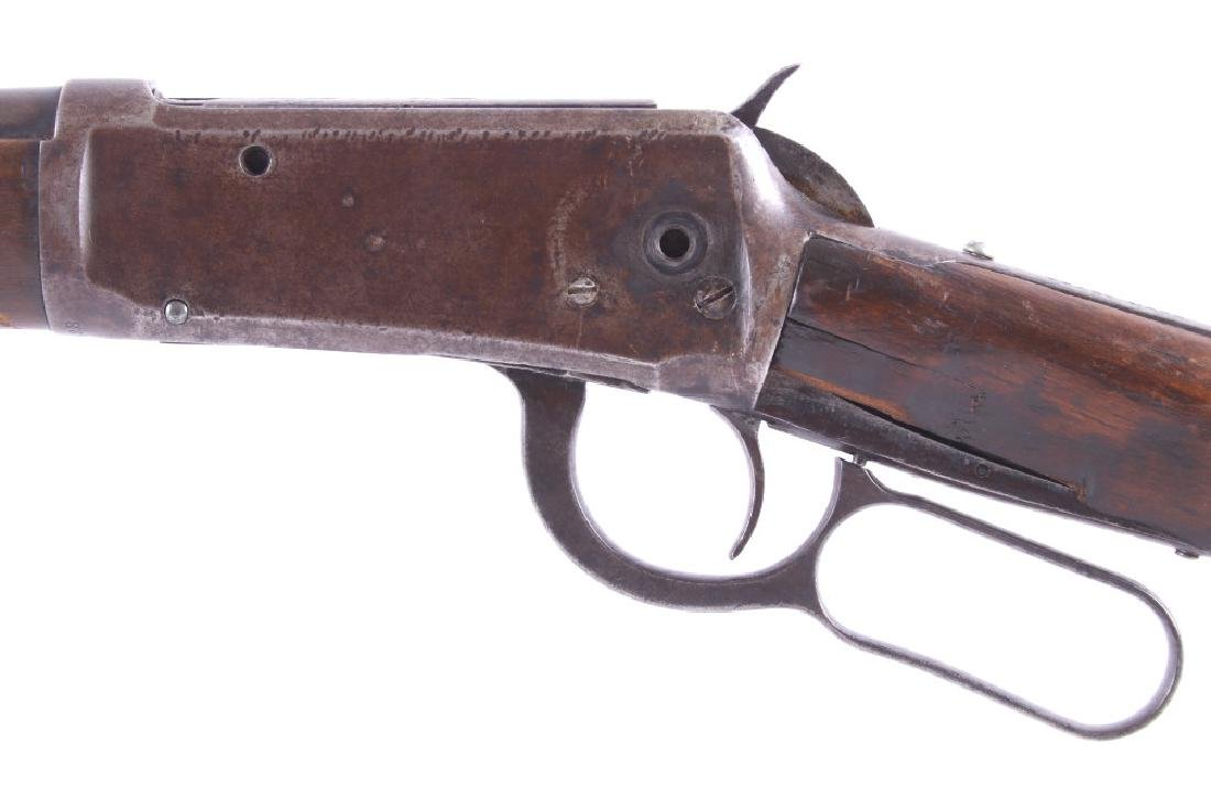 Winchester Model 1894 .25-35 Lever Action Rifle - 4