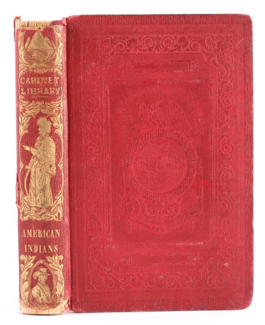 Manners & Customs of the American Indians 1849 - 2