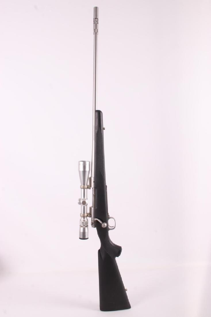 Winchester Model 70 300 WIN Mag Bolt Action Rifle - 3