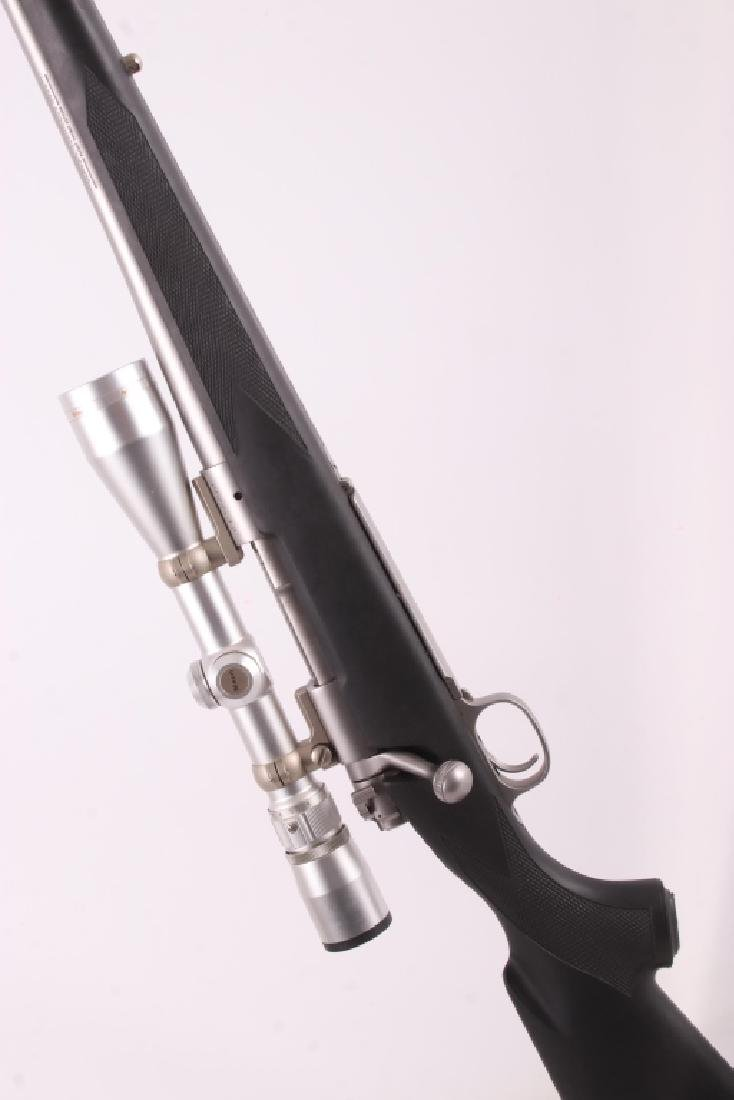 Winchester Model 70 300 WIN Mag Bolt Action Rifle - 8