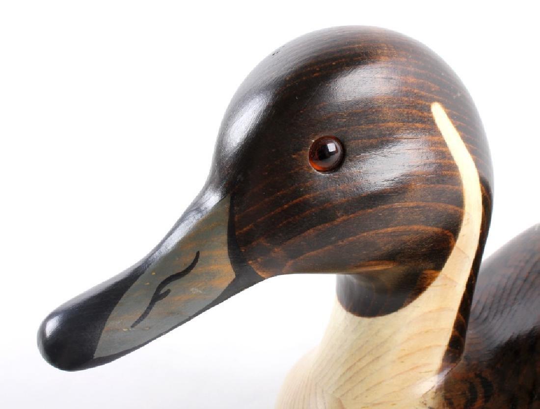 Big Sky Carvers Pintail Montana Duck Decoy - 5