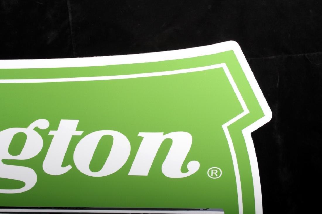 Remington Dealer Advertising Sign - 7