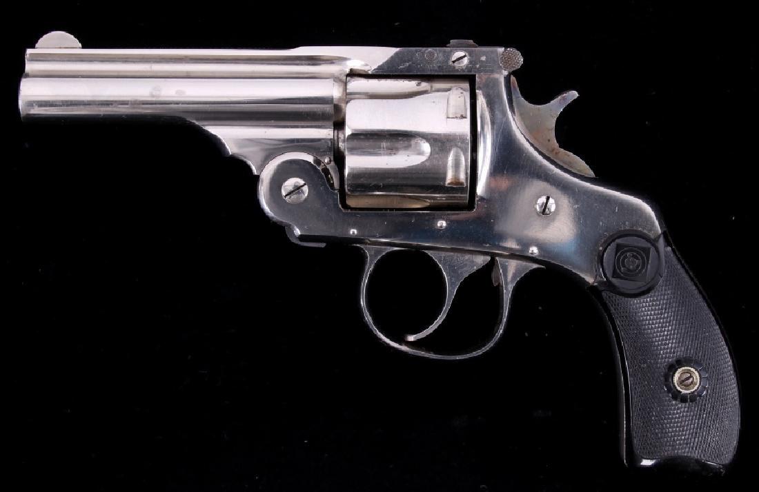 Harrington & Richardson .32 Top Break D/A Revolver - 2
