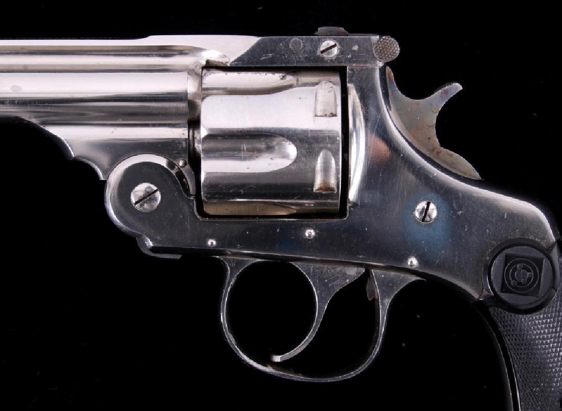 Harrington & Richardson .32 Top Break D/A Revolver - 5