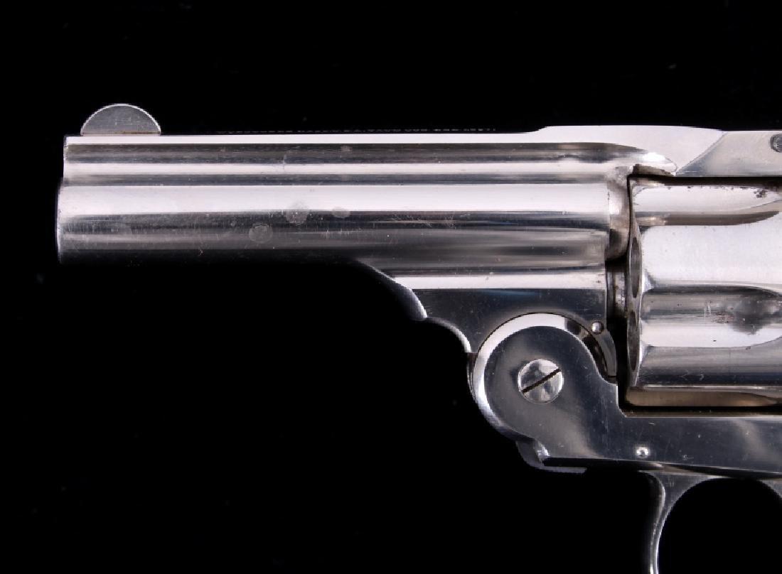 Harrington & Richardson .32 Top Break D/A Revolver - 6