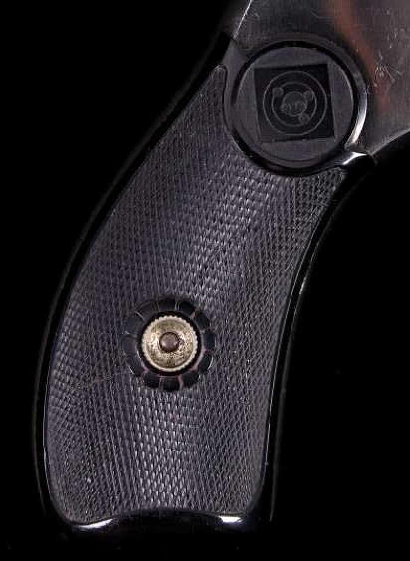 Harrington & Richardson .32 Top Break D/A Revolver - 7