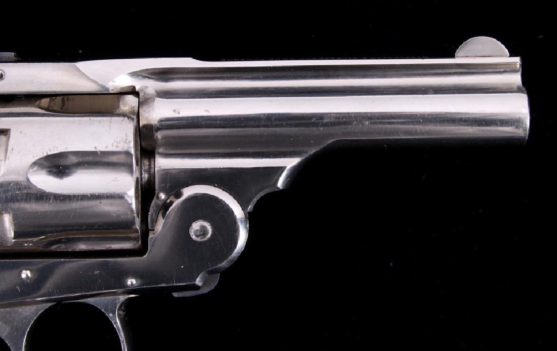 Harrington & Richardson .32 Top Break D/A Revolver - 9