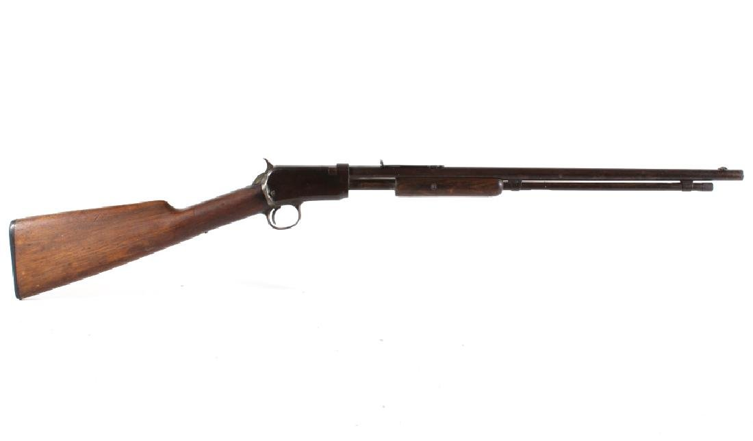 Winchester Model 1906 .22 Pump Action Rifle