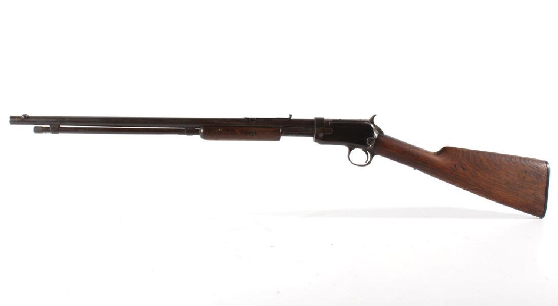 Winchester Model 1906 .22 Pump Action Rifle - 2