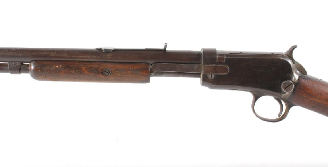 Winchester Model 1906 .22 Pump Action Rifle - 4