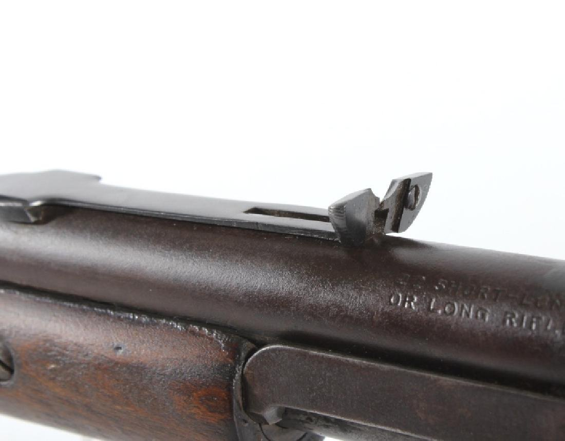 Winchester Model 1906 .22 Pump Action Rifle - 9
