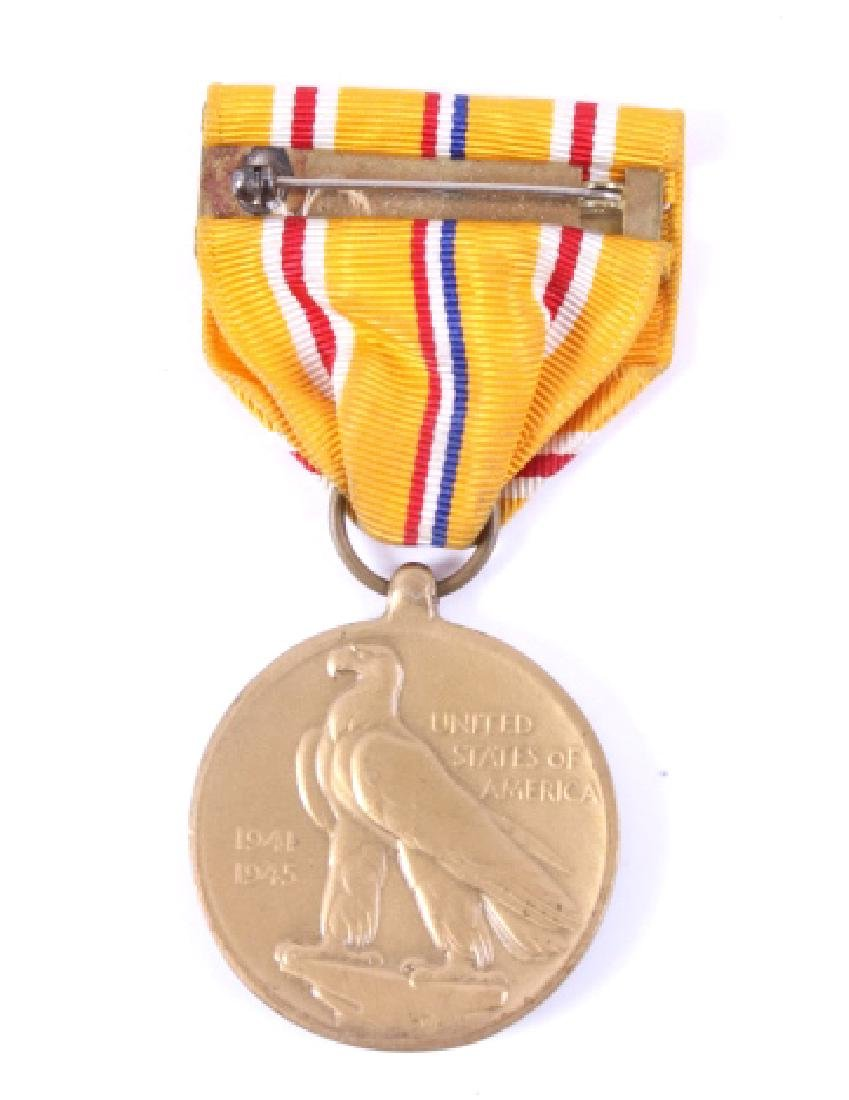 Collection of Assorted Military Pins and Medals - 9