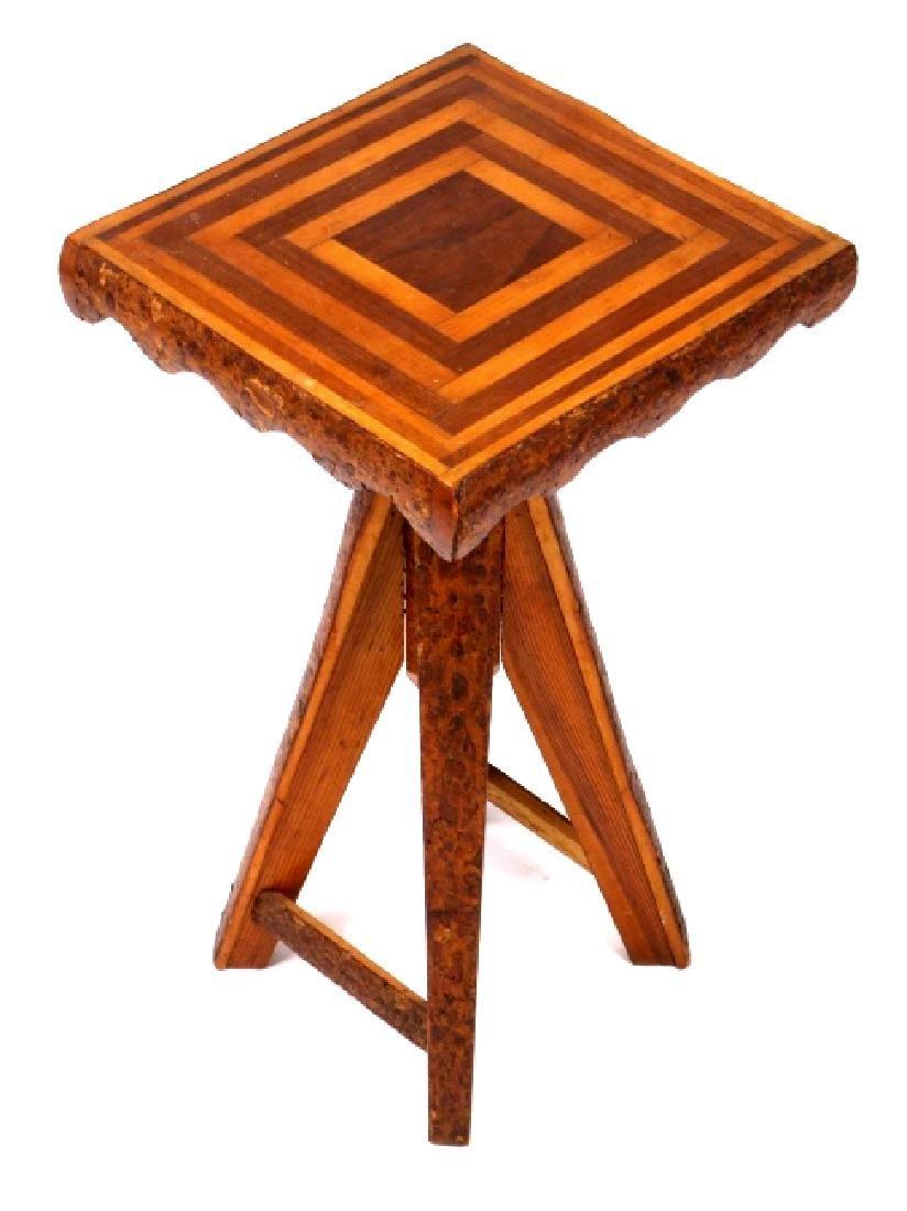 Thomas Molesworth Table from Hotel General Custer