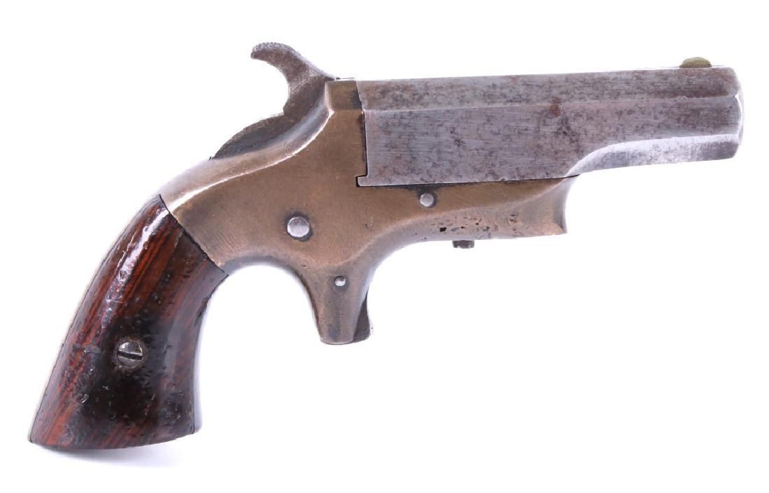 Brown Manufacturing Southerner .41 RF Derringer