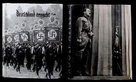 Deutschland Erwacht and Adolph Hitler Nazi Books
