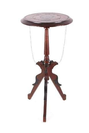 Early 19th Century English Mahogany Table