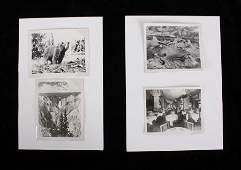 Original Haynes Silver Gelatin Photographs c.1930