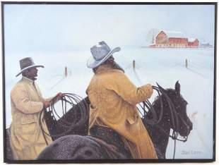 1997 Homeward Bound II by Jim Leff