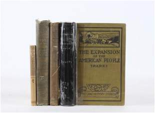 Western Novels Non Fiction Books Collection