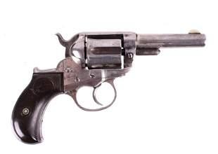 Colt Sheriff's Model 1877 Thunderer .41 Revolver