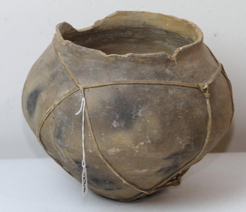 6: Native American Mexican Pot