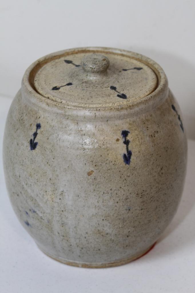 13: Southwestern Native American Pottery