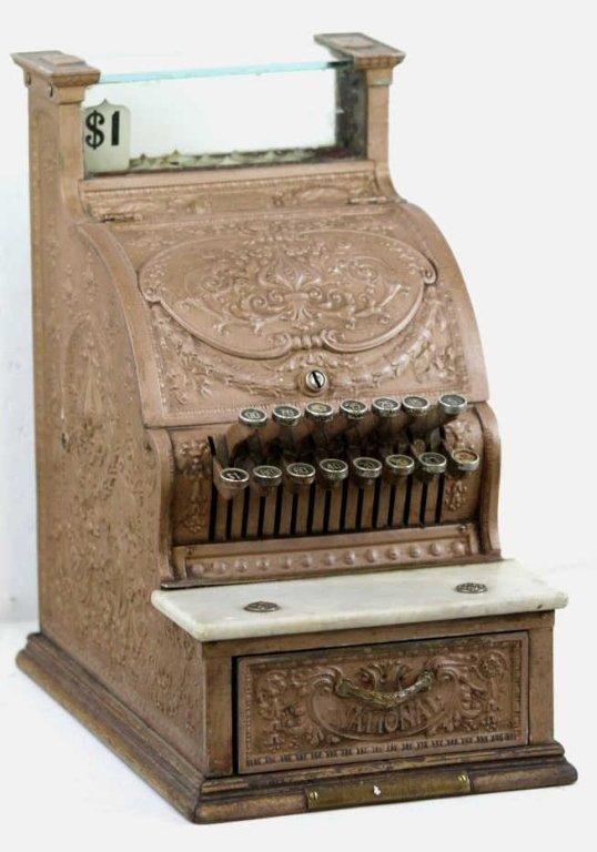 1909 National Cash Register